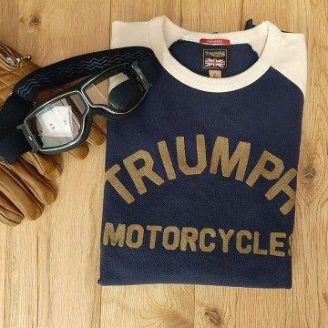 Tee-shirt Randal Triumph