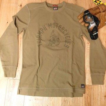 Tee-shirt Orton Triumph