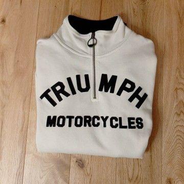 Polo Ribble new Triumph