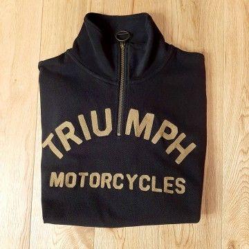 Sweat Highly Triumph