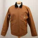 Jacket duck detroit brown