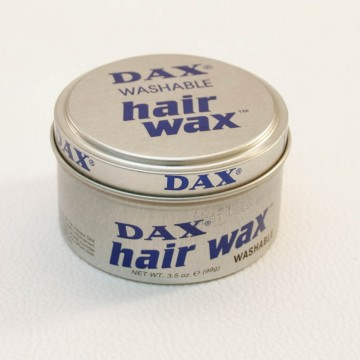 Dax hairwax washable 99gr