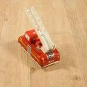 Fire engine tin press n go serie 2 of 3