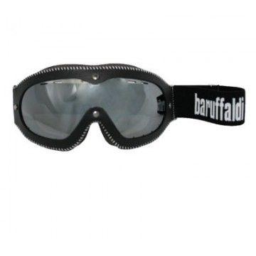 58acc5aec5c65 Baruffaldi casques - lunettes et masques moto vintages - Custom Legend