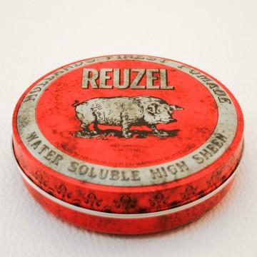 Pomade Reuzel rouge