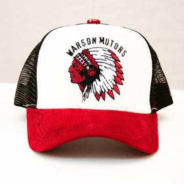 Casquette Warson Motors chief
