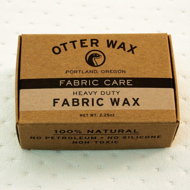 Impermeabilisant Fabric wax