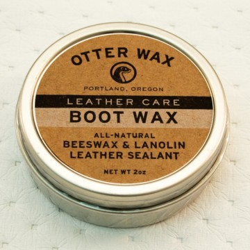 Impermeabilisant Boot wax
