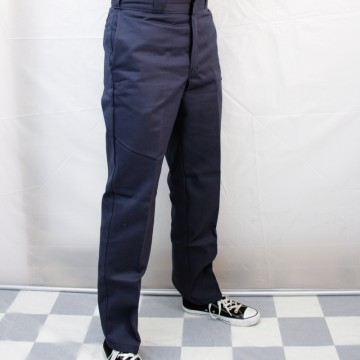 Original 874 work pant navy