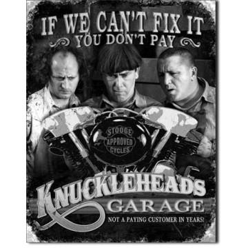 knuckleheads
