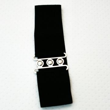 ceinture retro élastique