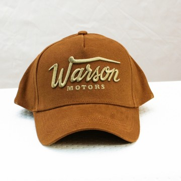 casquette brown warson motors