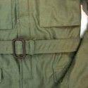 Veste M-51 Olive & belt