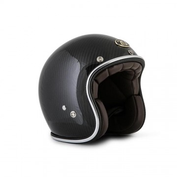 Casque 70's Helmets carbon