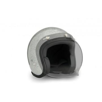 visiere bubble fumée 70's Helmets
