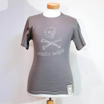 Tee shirt justice unique Fleurs de bagne