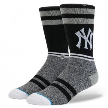 Chaussettes MLB Yanks gris