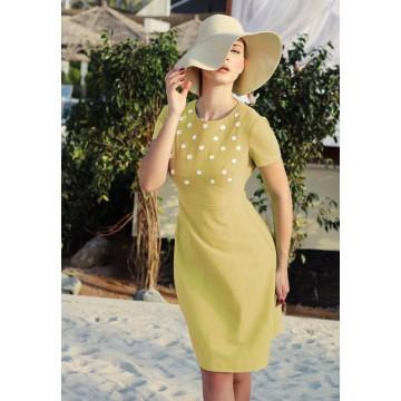 robe retro années 60 Peggy