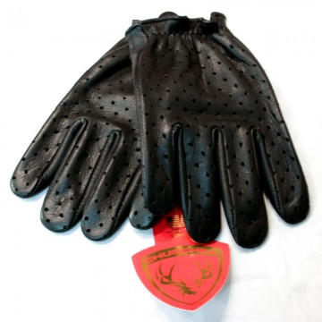 Gants Maverick classic short Churchill