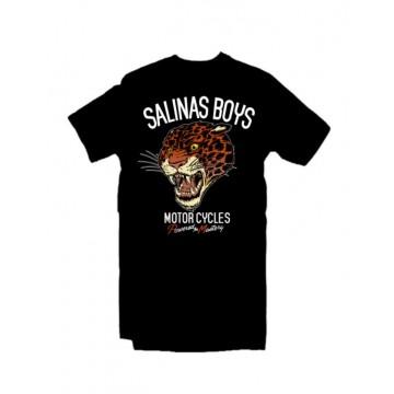 Tee shirt Salinas Boys Big Cat