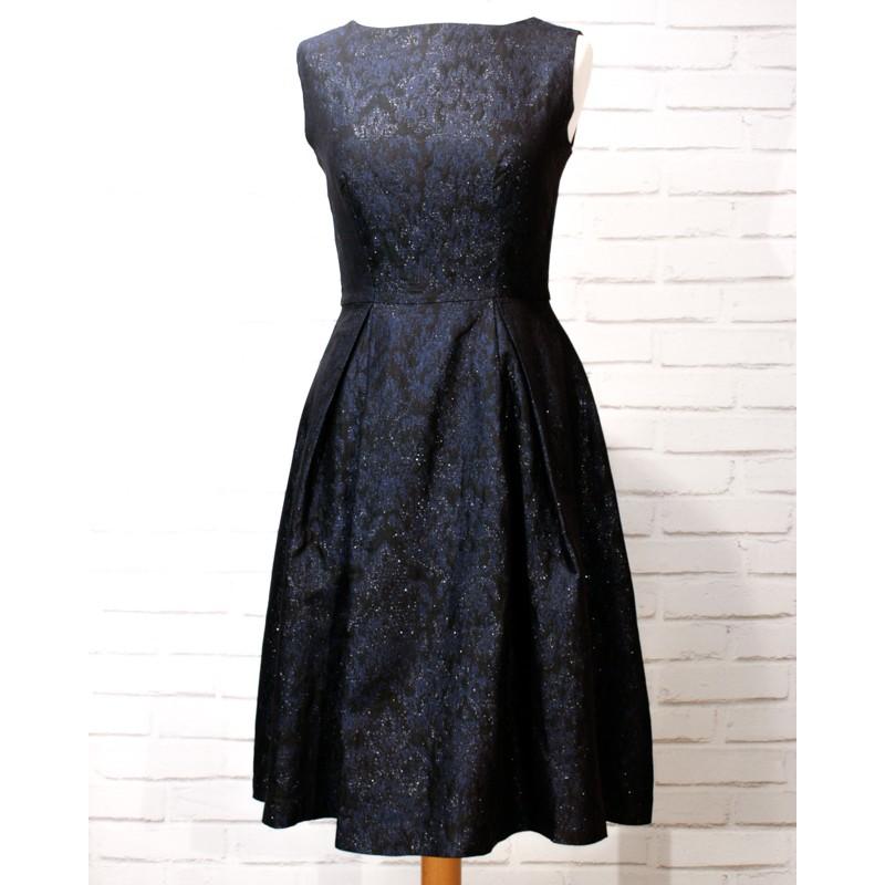 robe retro femme fatale Von50's