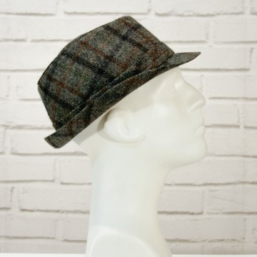 chapeau Boston wool Stetson