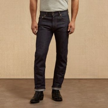 Levi's® Vintage Clothing 1967 505® Jeans