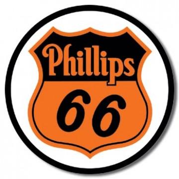 Plaque Philipps 66
