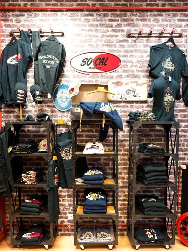 Produits So-Cal dans la boutique Custom Legend